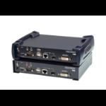 Aten KE6912 KVM extender Transmitter & Receiver