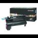 Lexmark C792X6MG 20000pages Magenta laser toner & cartridge