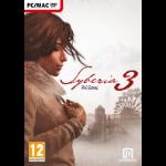Microids Syberia 3 - Deluxe Edition, PC PC/Mac