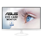 "ASUS VZ249HE-W 23.8"" Full HD IPS Matt White computer monitor"