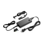 HP 90W Smart AC/Auto Combo