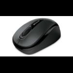 Microsoft 5RH-00001 ratón RF inalámbrico BlueTrack 1000 DPI Ambidextro