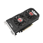 PNY GeForce GTX 1050 Ti GAMING 2 GeForce GTX 1050 Ti 4GB GDDR5