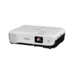 Epson VS250 data projector 3200 ANSI lumens 3LCD SVGA (800x600) Desktop projector White