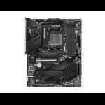 MSI MEG B550 UNIFY motherboard AMD B550 Socket AM4 ATX