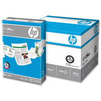 HP OFFICE PAPER A4 WHT PK500 80G HPF0317