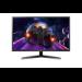 """LG 32MP60G-B pantalla para PC 80 cm (31.5"""") 1920 x 1080 Pixeles Full HD LED Negro, Rojo"""