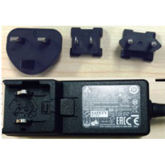 Kit 02 Series Power Brick 1.8m-r