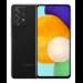 "Samsung Galaxy A52 5G SM-A526B 16,5 cm (6.5"") SIM doble Android 11 USB Tipo C 6 GB 128 GB 4500 mAh Negro"