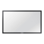 "Samsung CY-TD75LDAF touch screen overlay 190.5 cm (75"") Multi-touch"