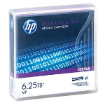 Hewlett Packard Enterprise 250 x HPE  LTO6 - 2.5/6.25TB DATA CARTRIDGE