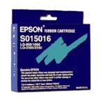 Epson SIDM Black Ribbon Cartridge for LQ-670/680/pro/860/1060/25xx (C13S015262)