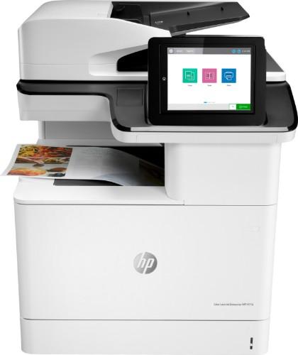 HP Color LaserJet Enterprise MFP M776dn Laser 1200 x 1200 DPI 46 ppm A3