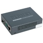 Planet GT805A network media converter 1000 Mbit/s Multi-mode Black