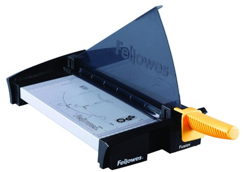 Fellowes Fusion A4/120 paper cutter 10 sheets