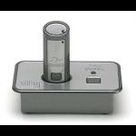 Revolabs xTag PC microphone Wireless Grey