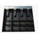 APG Cash Drawer VPK-15B-13-BX Black cash tray