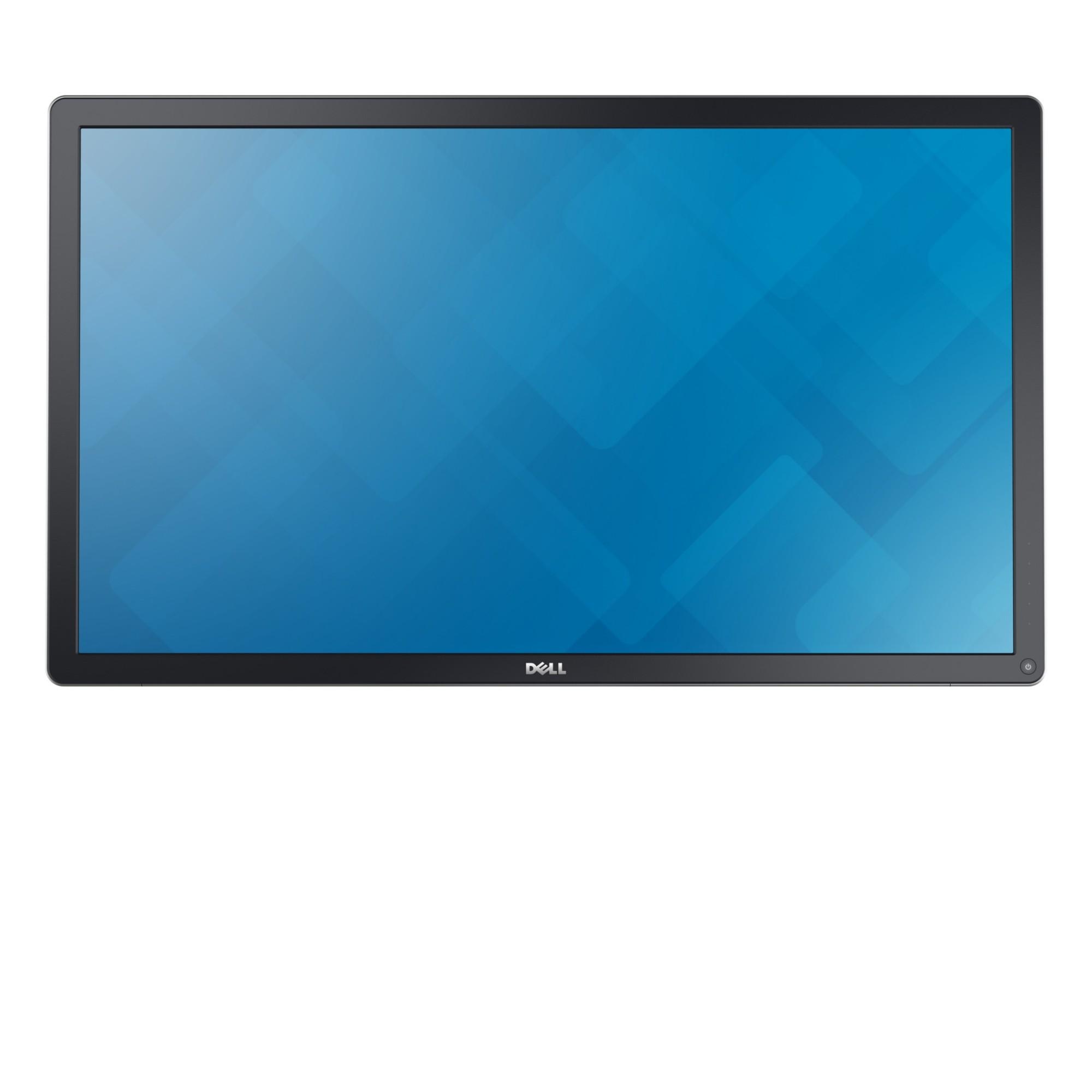 "DELL UltraSharp UP3216Q 80 cm (31.5"") 3840 x 2160 pixels 4K Ultra HD LED Black"