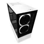 NZXT H510 Elite Midi Tower White