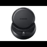 Samsung EE-MG950 Smartphone Black mobile device dock station