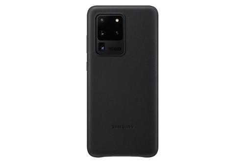 """Samsung EF-VG988 mobile phone case 17.5 cm (6.9"""") Cover Black"""