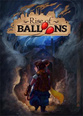 Nexway Act Key/Rise of Balloons vídeo juego PC/Mac Español
