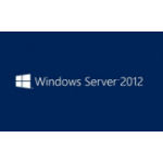 Microsoft Windows Server 2012 Standard 64-bit