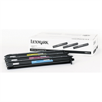 Lexmark 12N0772 Drum kit, 28K pages @ 5% coverage