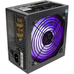 AEROCOOL KCAS 850GM PSU, RGB effects, 850W, ATX12V Ver.2.4, 4x PCIe 6+2pin connector, 7x SATA connectors, 12c
