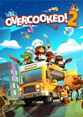 Nexway Overcooked! 2 vídeo juego PC Básico Español
