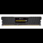 Corsair Vengeance LP, 4GB, DDR3L 4GB DDR3L 1600MHz memory module