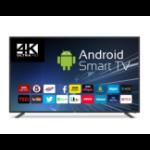 "Cello C58ANSMT-4K 58"" 4K Ultra HD Smart TV Wi-Fi Black LED TV"