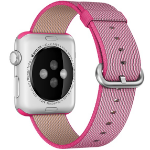 Apple MMA22ZM/A Band Pink Nylon