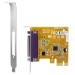 HP PCIe x1 Parallel Port Card interface cards/adapter