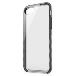 """Belkin Air Protect SheerForce Pro mobile phone case 11.9 cm (4.7"""") Cover Black,Transparent"""