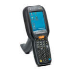 "Datalogic Falcon X4 3.5"" 240 x 320pixels Touchscreen 668g Black handheld mobile computer"