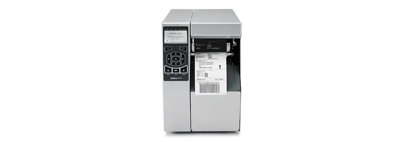 Zebra ZT510 impresora de etiquetas Transferencia térmica 300 x 300 DPI