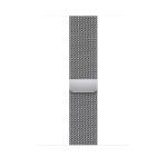 Apple ML783ZM/A smartwatch accessory Band Silber Edelstahl