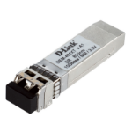 D-Link DEM-431XT Fiber optic 850nm 10000Mbit/s SFP+ network transceiver module