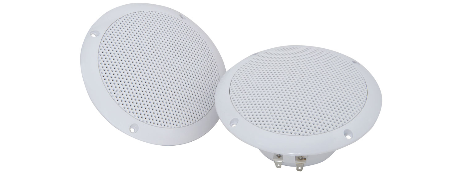 Adastra 125.030UK 35W White loudspeaker