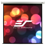 "Elite VMAX2, 153"" 153"" 1:1 projection screen"