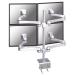 Newstar FPMA-D930D-4 flat panel desk mount