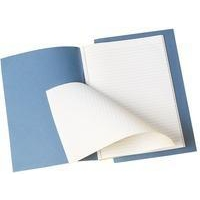 Q-Connect Counsel Notebook A4 Pk10