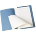 Q-CONNECT KF01390 A4 48sheets Blue writing notebook