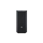 Cooler Master Masterbox5 Midi-Tower Black