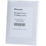 Intermec 1-110501-00 printer cleaning