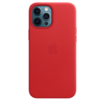 "Apple MHKJ3ZM/A mobile phone case 17 cm (6.7"") Cover Red"