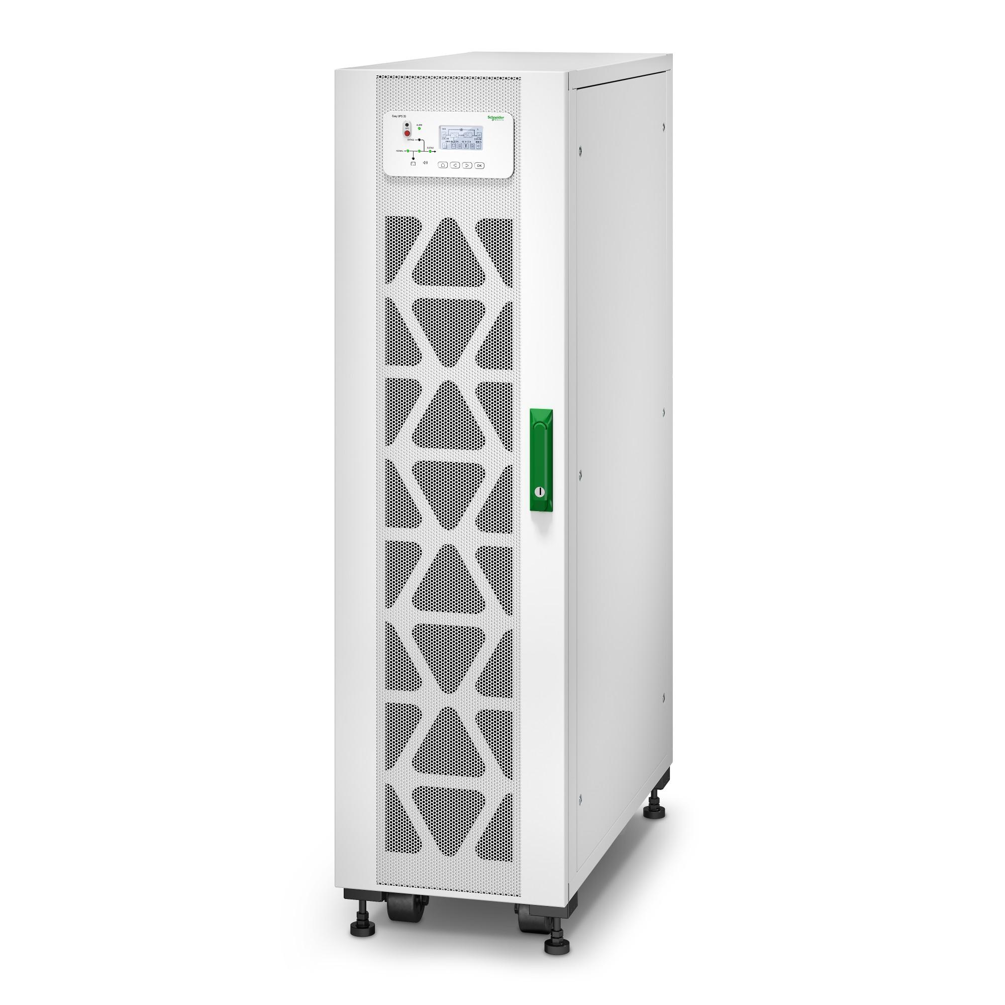 APC Easy 3S sistema de alimentación ininterrumpida (UPS) 10000 VA 10000 W