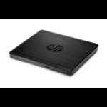 HP External USB DVDRW Drive optical disc drive