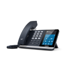 Yealink T55A IP phone Grey